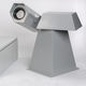 telecamera per nave / CCTV / per bassa luminosità / HD