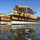 barca da lavoro / battello turistico / taxi acqueo / barca da turismo