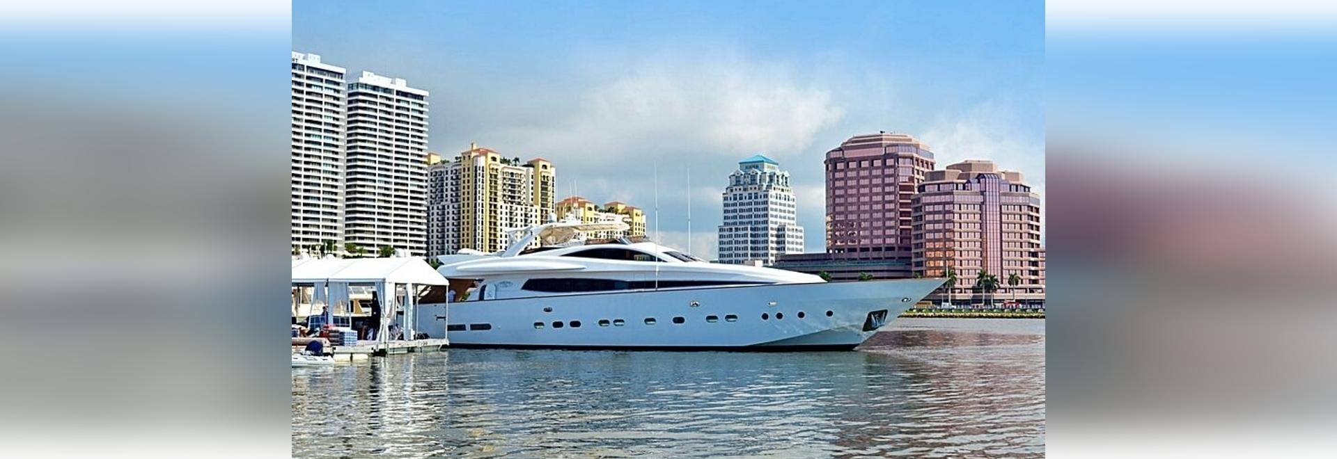 34m Antago yacht Caro Henri cerca un nuovo proprietario