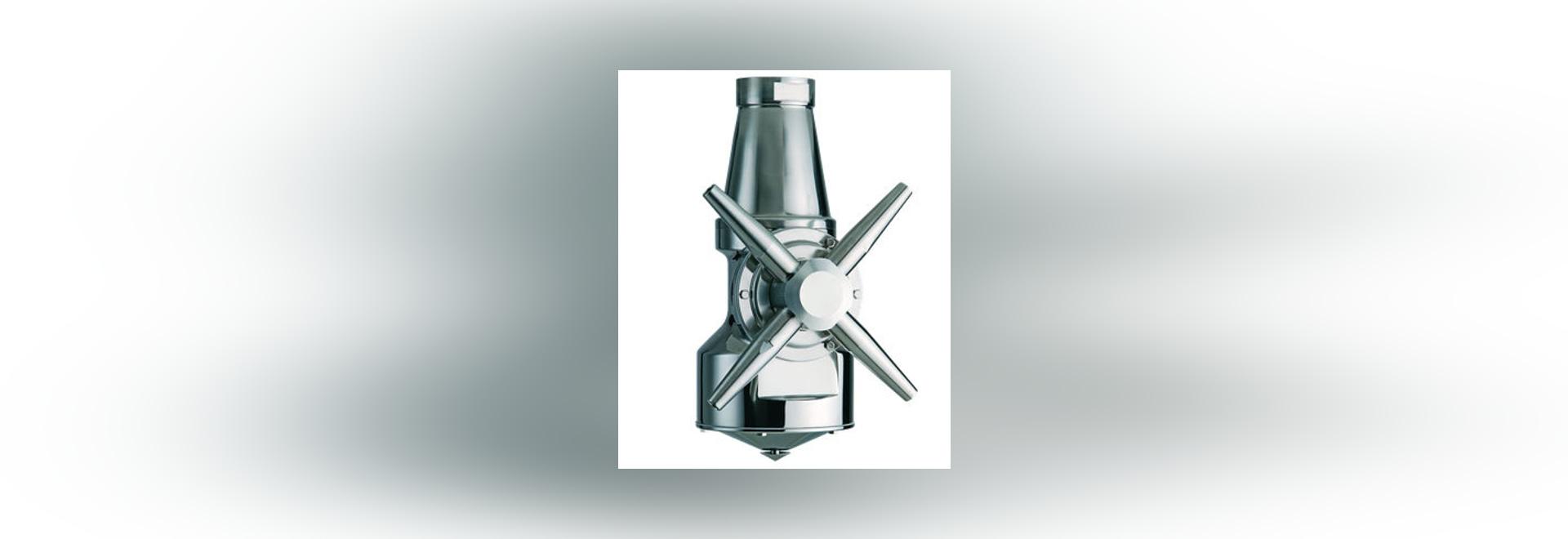 Carro armato-pulizia rotativa della testa del getto di T/TZ