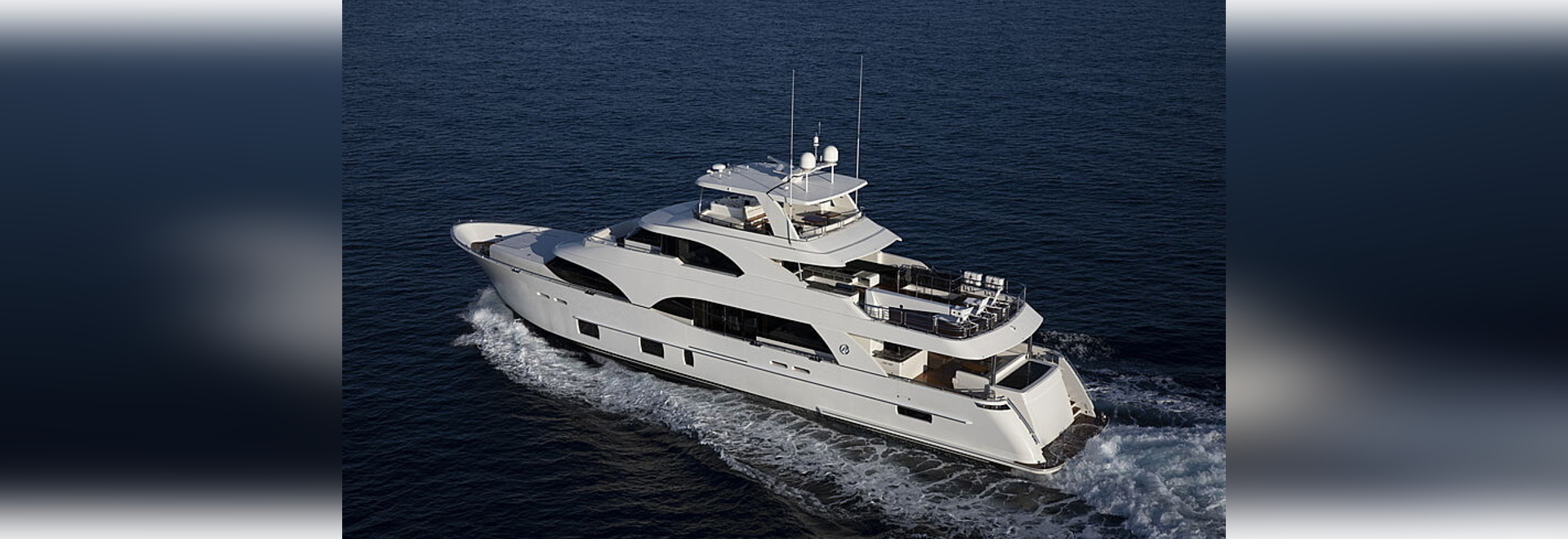 Le cinque caratteristiche principali dell'Ocean Alexander 36L