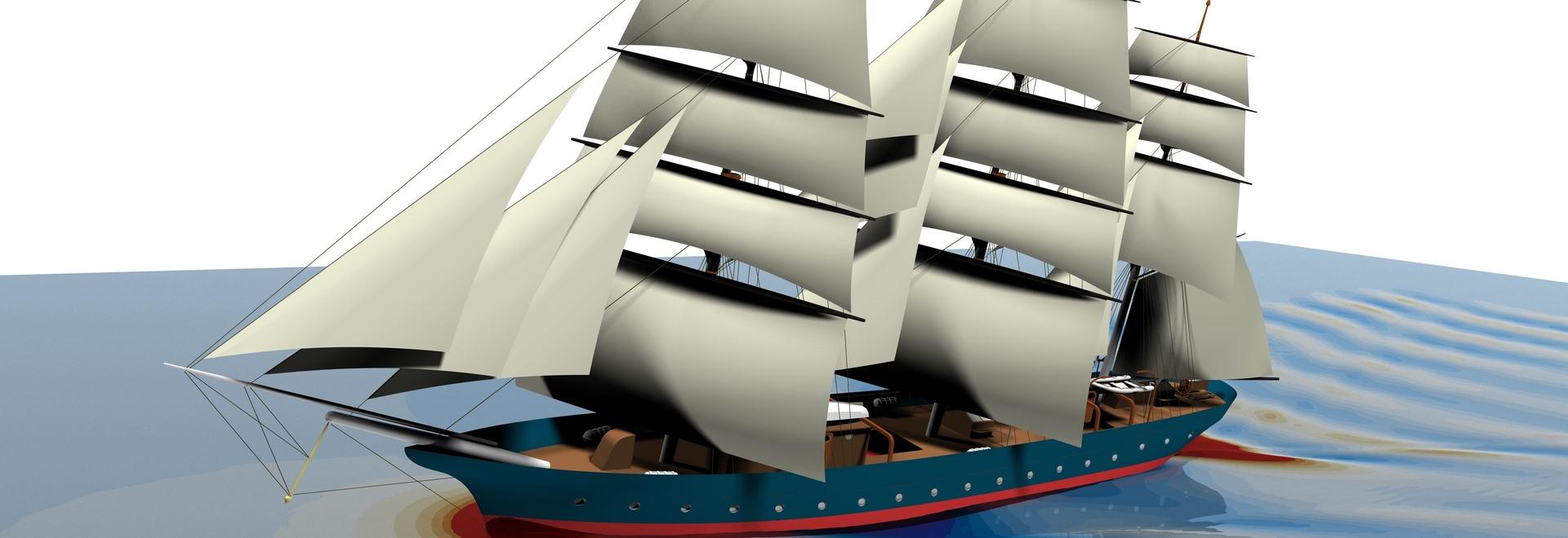 Comunicato stampa: Cape Horn Engineering partner dell'iniziativa di navigazione sostenibile EcoClipper.