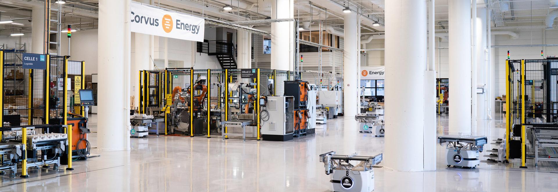 Corvus Energy inizierà lo sviluppo di sistemi di celle a combustibile marittime con la tecnologia delle celle a combustibile a idrogeno fornita da Toyota