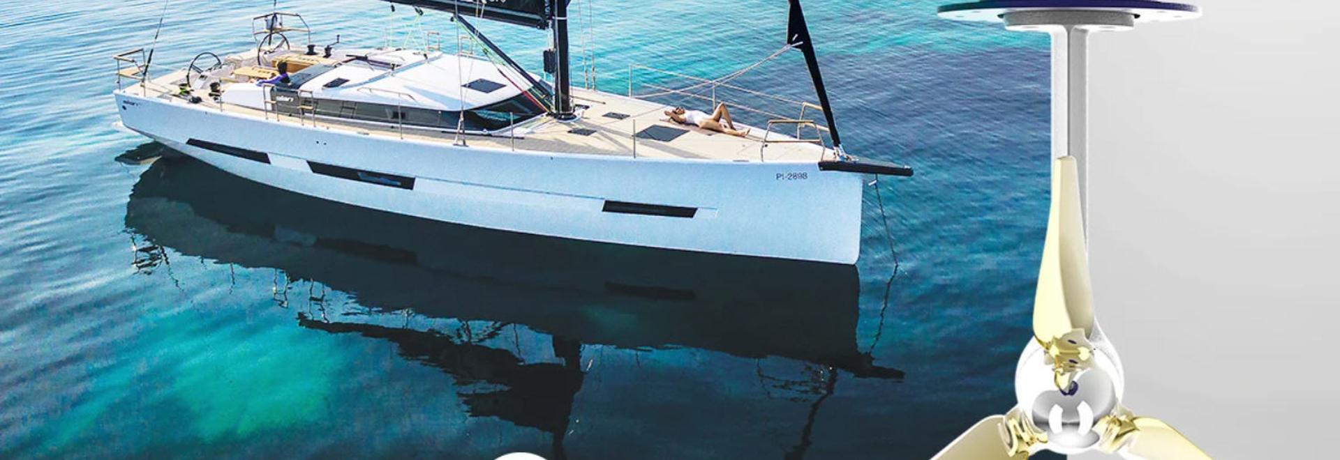 Cosa devi sapere prima di comprare una barca a vela elettrica o una barca a vela