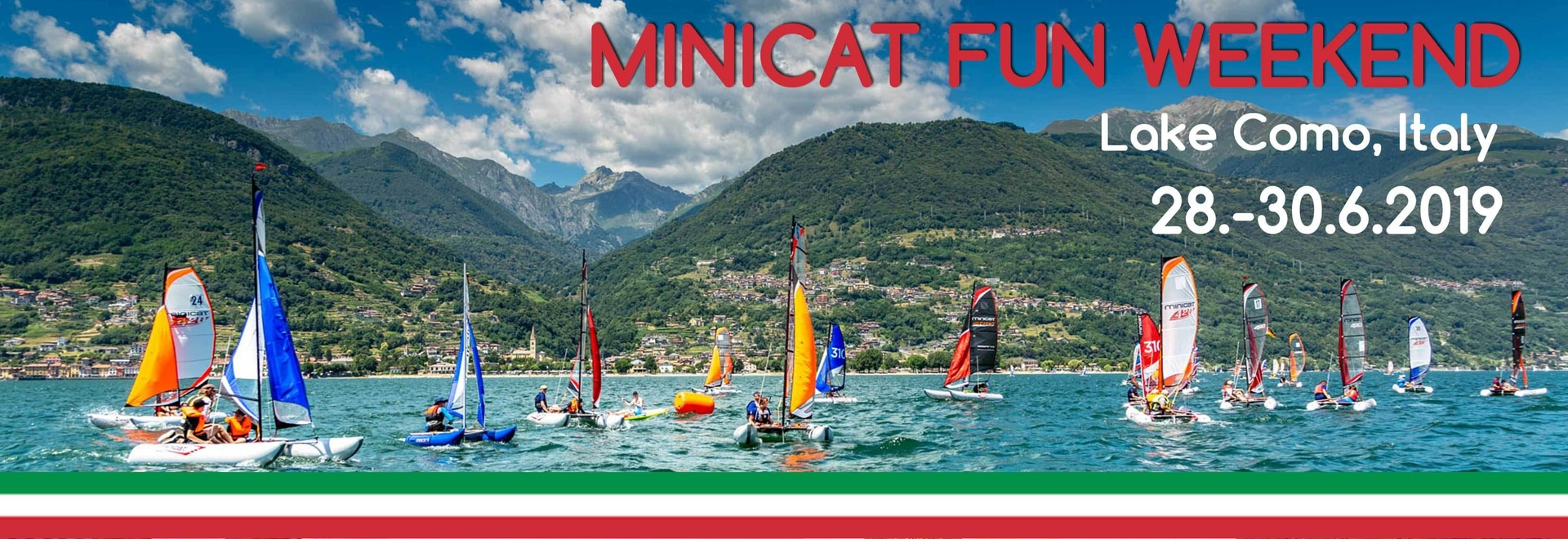MiniCat Divertimento Weekend 2019