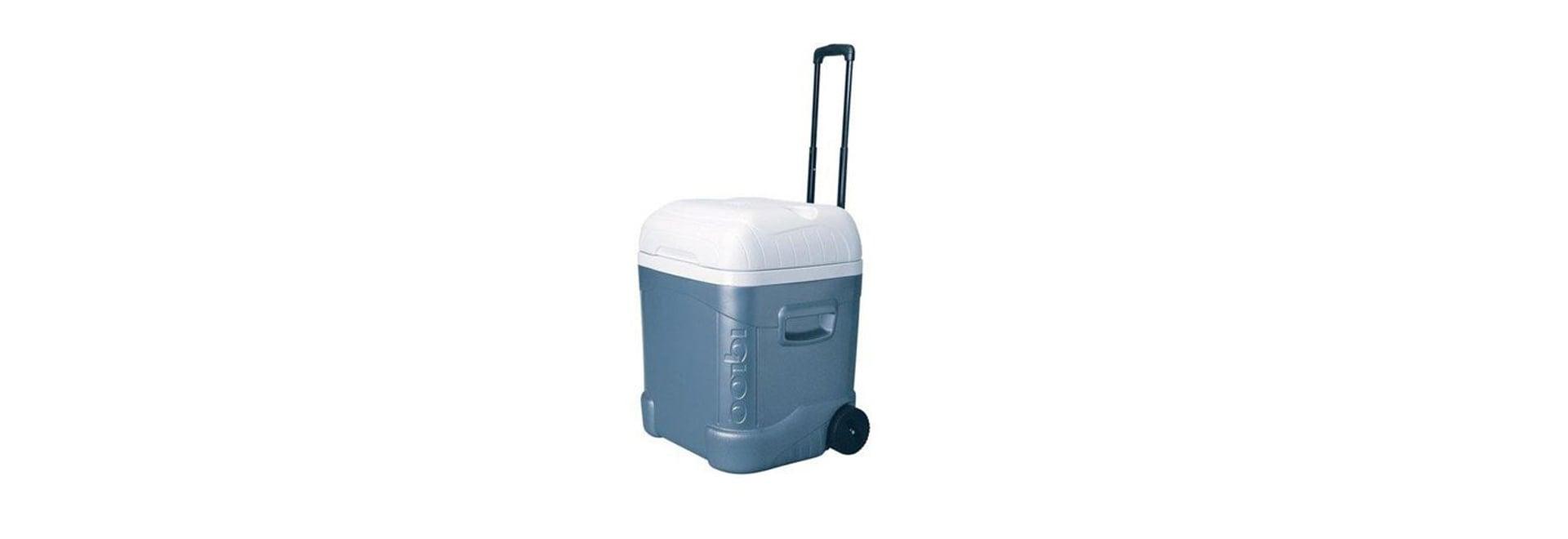 NUOVO: dispositivo di raffreddamento della barca da Igloo