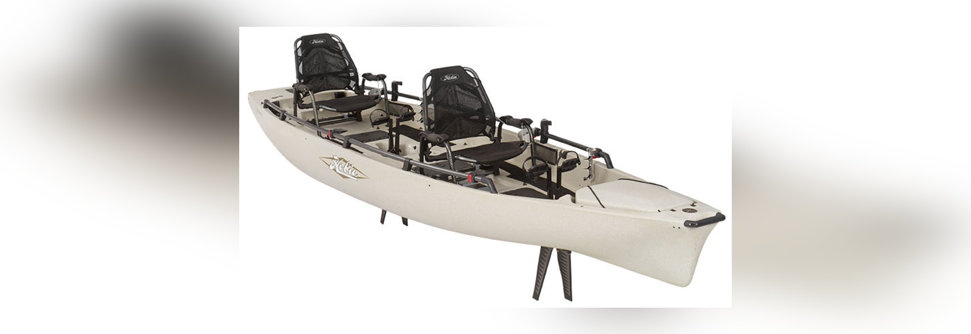 Nuovo Mirage pro Angler 17T