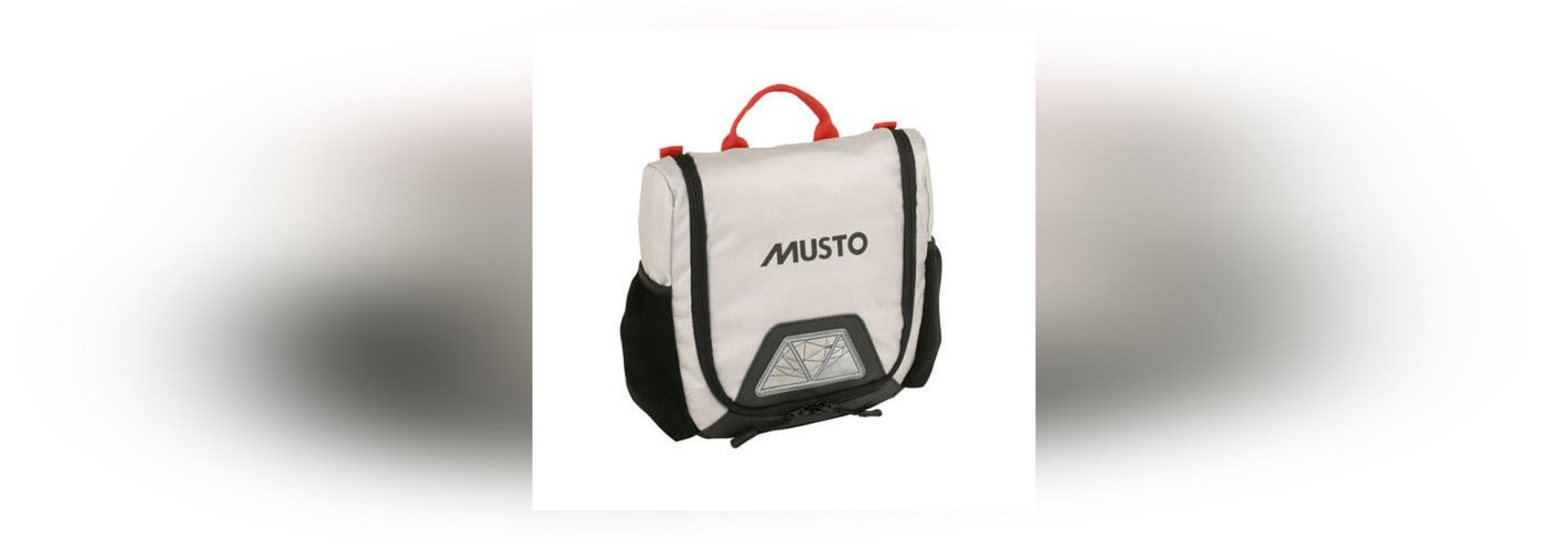 NUOVO: sacchetto da Musto