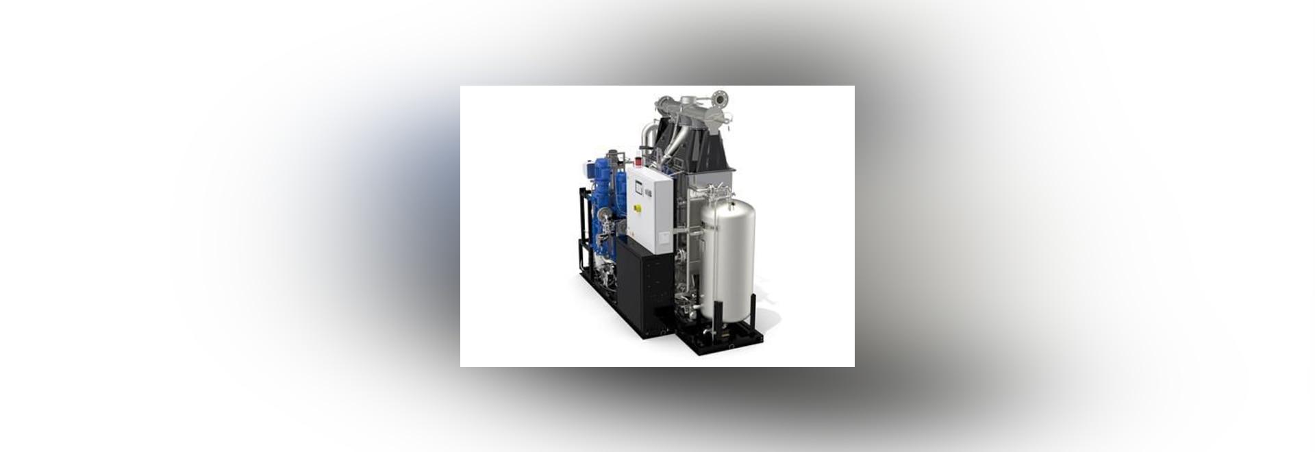 NUOVO: sistema di trattamento di acqua nero da Wärtsilä Corporation