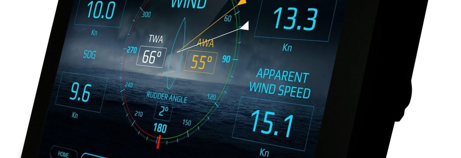 Oceanic Systems lancia Poseidon 7, la prima espansione della gamma di sistemi Poseidon