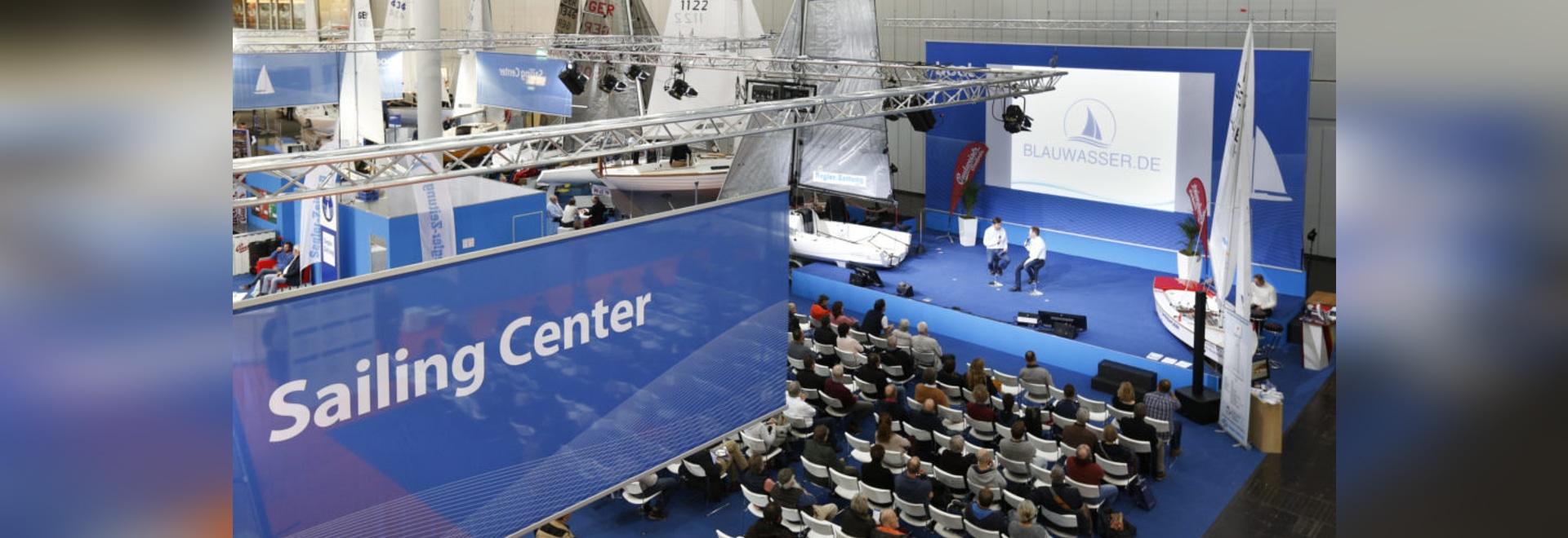 Il Sailing Center presenta leggende, avventure ed esperienze veliche uniche intorno al fascino della vela
