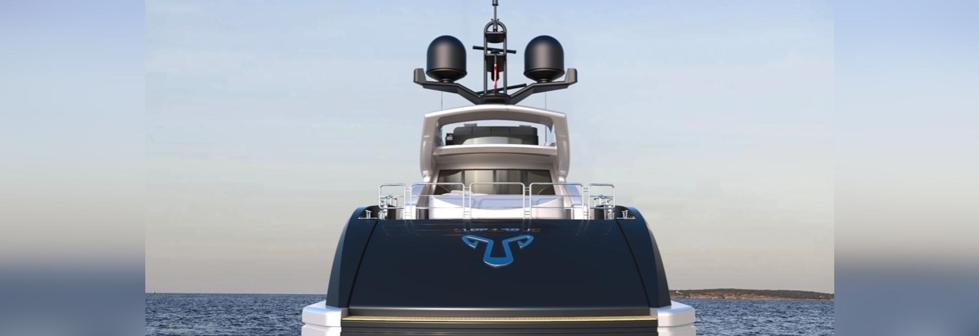 Seven Stars fa rivivere il marchio iconico Leopard Yachts