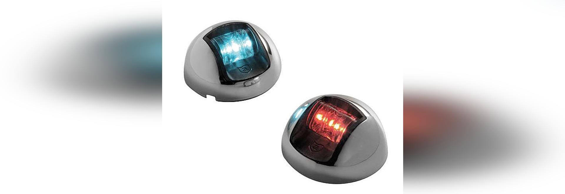 Sidelights di verticale di 3500 serie LED