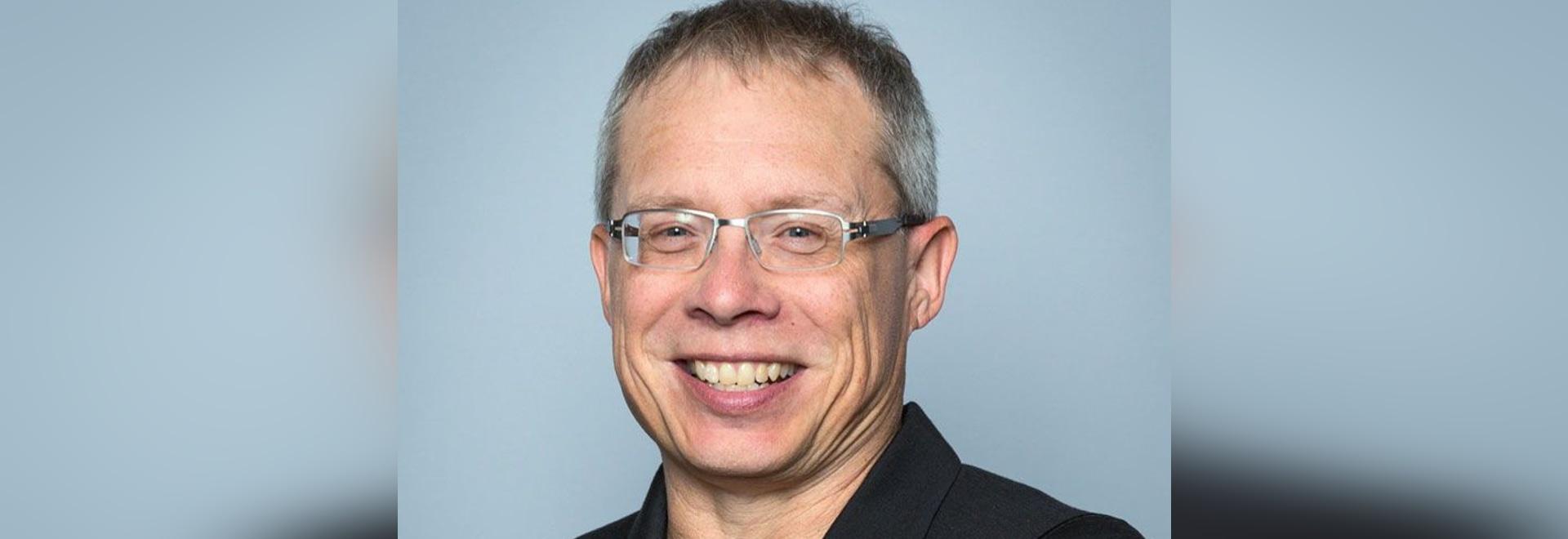 Springer ha nominato presidente di Glosten