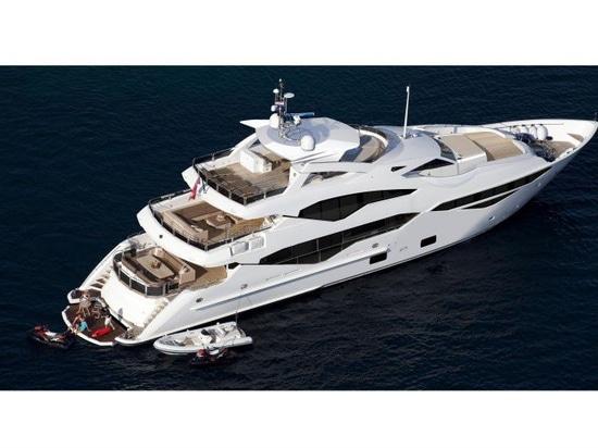 NUOVO: eccellente-yacht da Sunseeker