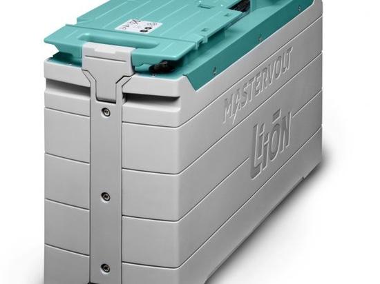 NOVITÀ: batteria marina 24V by Mastervolt