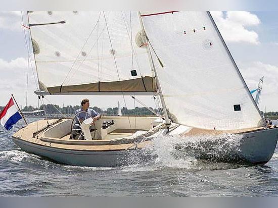 Il Se di Saffier 26 ft: l'yacht aperto di navigazione della nuova generazione