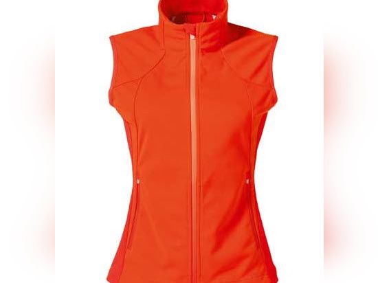 NUOVO: windbreaker sleeveless da Musto