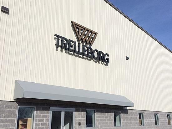 Trelleborg apre la nuova, funzione su misura degli Stati Uniti