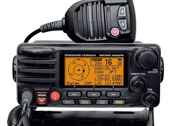 Nuova tabella AIS/GPS (GX2200): DAME Nominee 2014