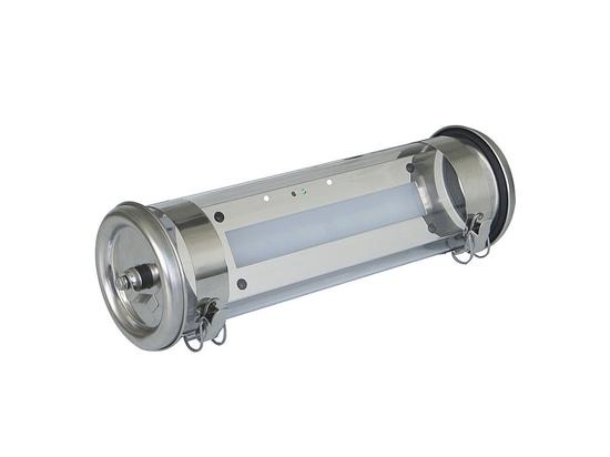 COULOMB BAES AMB, apparecchio d'illuminazione tubolare autonoma del LED per illuminazione di spazio all'aperto