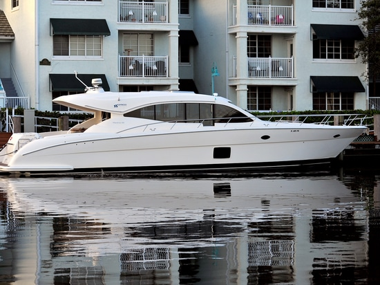 TWIN DISC DEBUTS GAME-CHANGING TECHNOLOGIES AT FLIBS