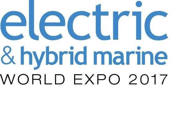 aentron Gmbh a Marine World Expo elettrica & ibrida 06. – 08.6.2017, RAI di Amsterdam, nl