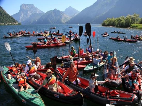 2. Regata internazionale Grabner per proprietari di barche, Austria – Partecipate anche voi!