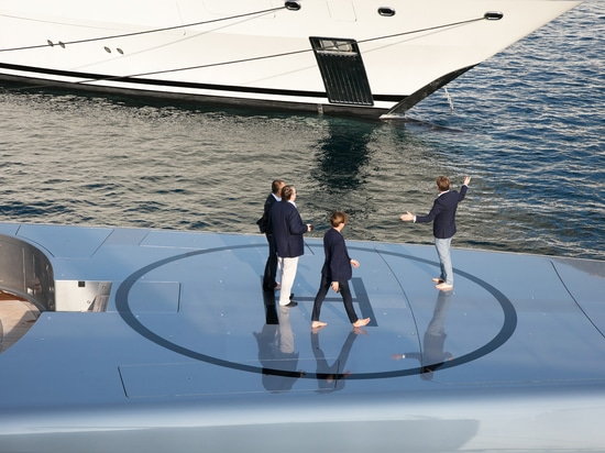 L'evento per i proprietari di Superyacht