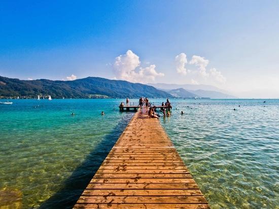 20 tra i migliori laghi da visitare in Europa: consigli di viaggio per i lettori