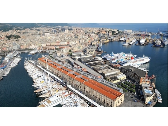 Interventi e ordine del giorno annunciato per il Summit #1 della regata oceanica, a Genova, Italia