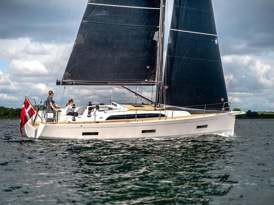 L'ultima novità di X-Yacht, la X40Courtesy Of The Manufacturer