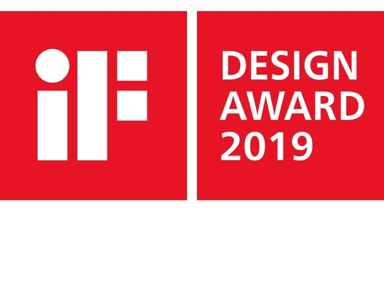 Awake RÄVIK vince l'iF Design Award 2019!