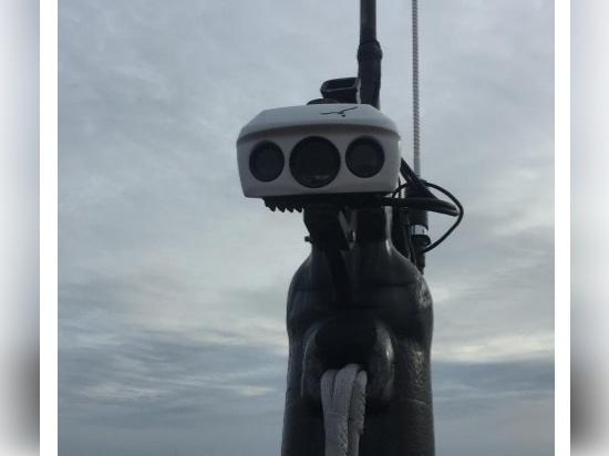 Evitare le collisioni con l'intelligenza artificiale