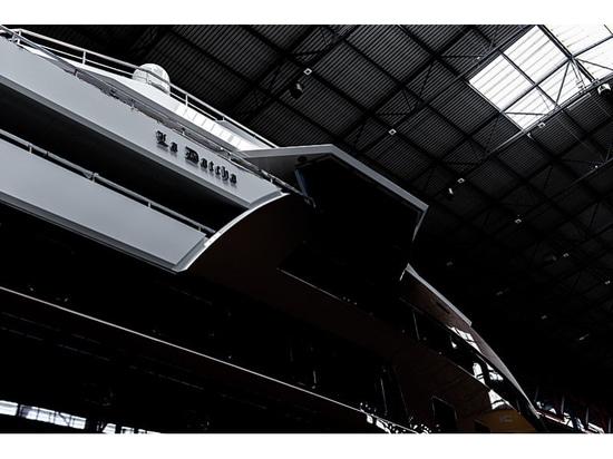Damen Yachting ospiterà a settembre un evento di superyacht dal vivo