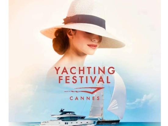 Il Festival di Cannes Yachting è in onda