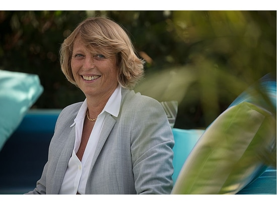 Cannes Yachting Festival 2020: La show manager Sylvie Ernoult rivela i piani dell'evento