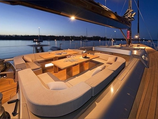 In vendita: Barca a vela Wally di 30m Wally Dark Shadow