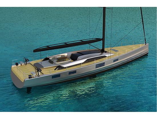 Guarda più da vicino: La nuova serie di barche a vela Makara di McKeon e McConaghy