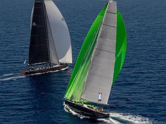 Superyacht Cup Palma confermata per il 2021