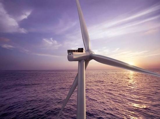 Taiwan sta attualmente sviluppando attivamente l'energia eolica offshore per raggiungere l'obiettivo di 5.7GW.