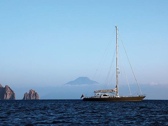 Cinque cose da considerare prima di comprare la sua prima barca a vela