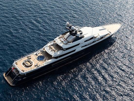 Stanze antipanico, capsule di salvataggio e rilevamento di droni: I segreti degli yacht con una sicurezza degna di una spia