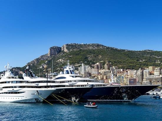 Annunciati gli oratori per il Monaco Yacht Summit 2021