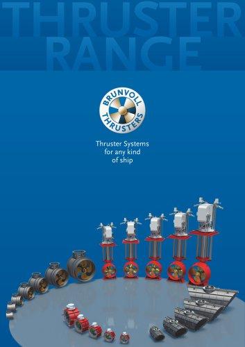 Thruster Range