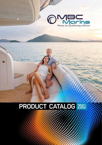 MBC Product Catalog 2021