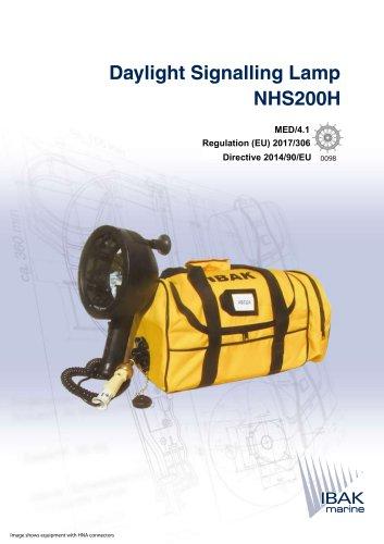 NHS200