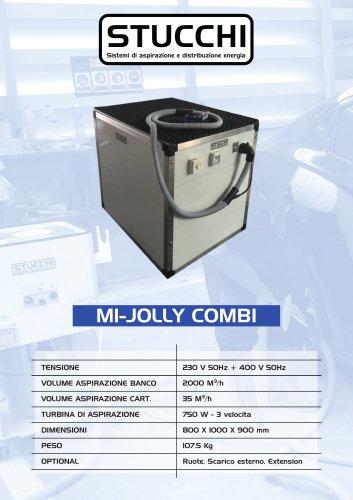M1-JOLLY COMBI