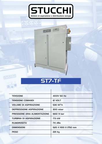 ST7-TF
