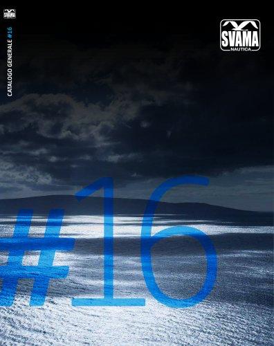 catalogo Svama Nautica 2016